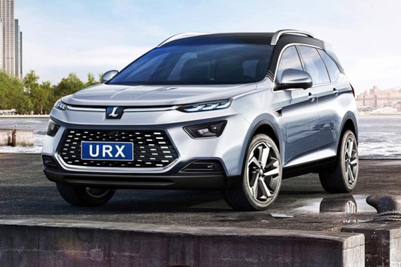 國產 7 人座 SUV 新選擇,Luxgen 今年要推出 URX 全新休旅
