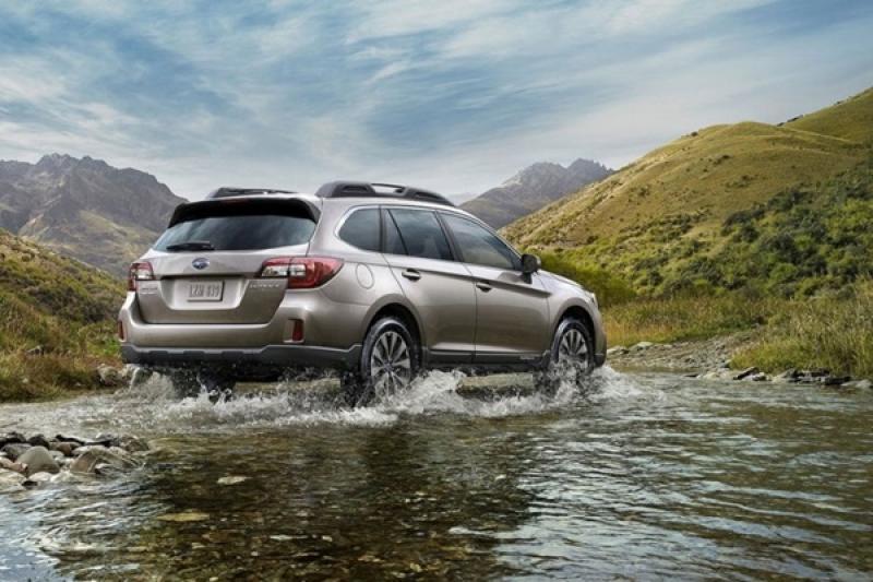 跟上新 Legacy 腳步!大改款 Subaru Outback 確定今年登場