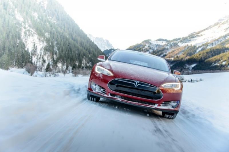 電動車續航力是關鍵!最新調查指出:高、低溫都會導致衰退