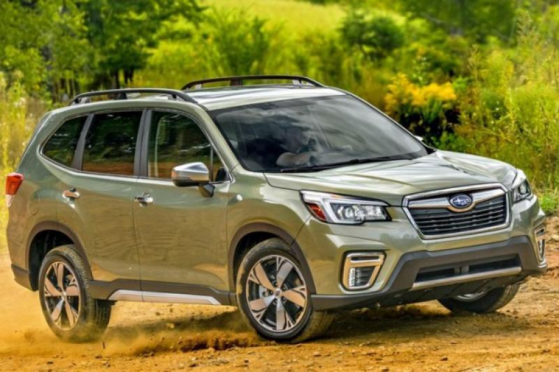 Subaru Forester 與 XV 有望搭載渦輪引擎?原廠高層回應...
