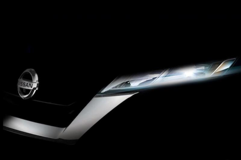 Nissan Grand Livina 大改款明天發表!預想圖搶先看