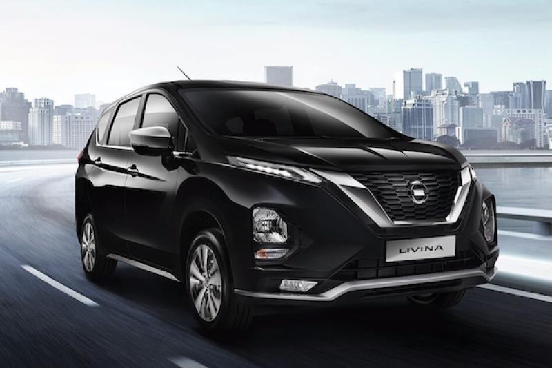 Nissan Livina 大改款上市!與三菱熱賣 MPV 相似度極高