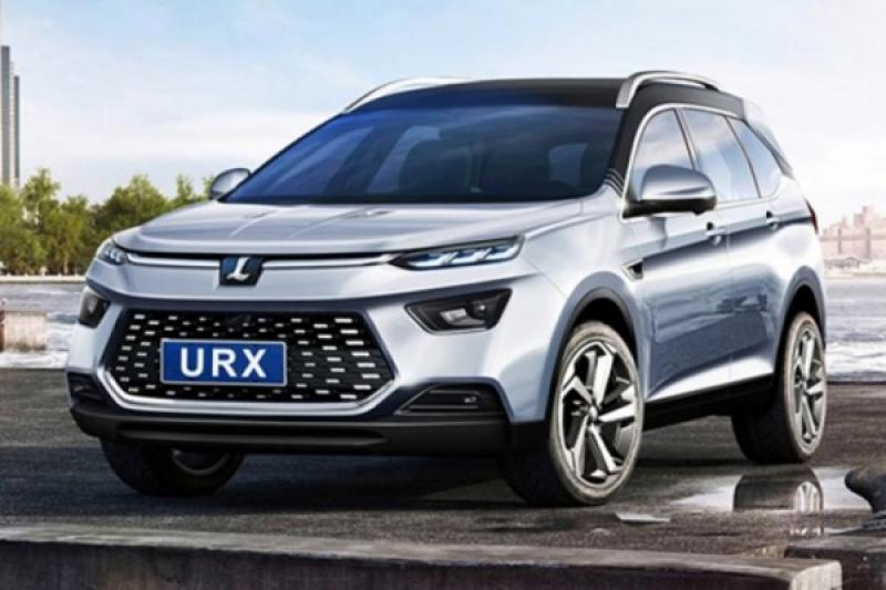 Luxgen 全新休旅 URX 規格曝光,不是只有七人座車型而已!
