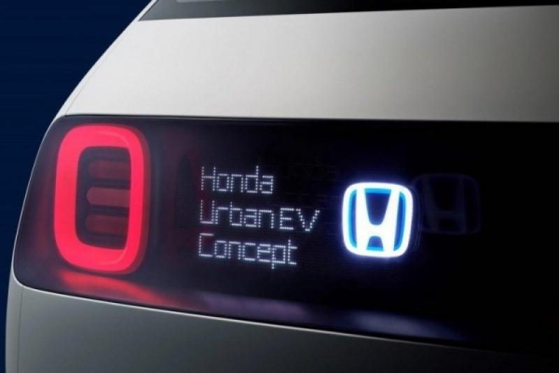 Honda 註冊「Honda e」商標,外媒推測將全面進軍電動車!