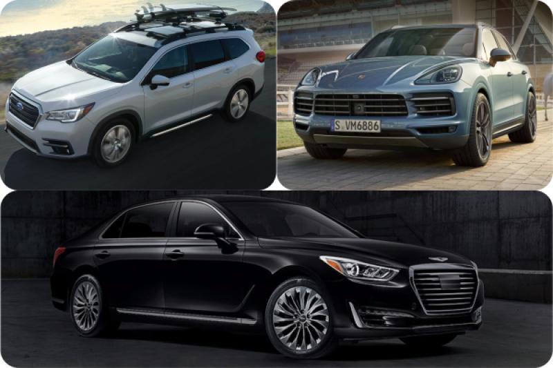 4 項評比決定誰是最佳汽車品牌!德日韓豪華品牌全都敗給「它」