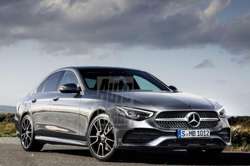 雙 B 競爭好激烈,才剛小改完的 M.Benz C-Class 馬上又要大改款!