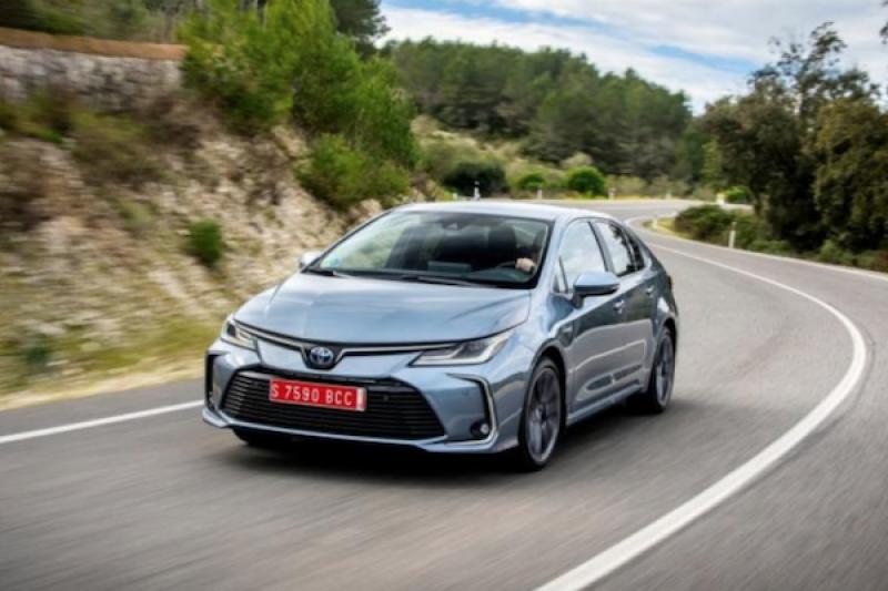 大改款 Altis 終於來了!Toyota 公佈台灣上市記者會時間