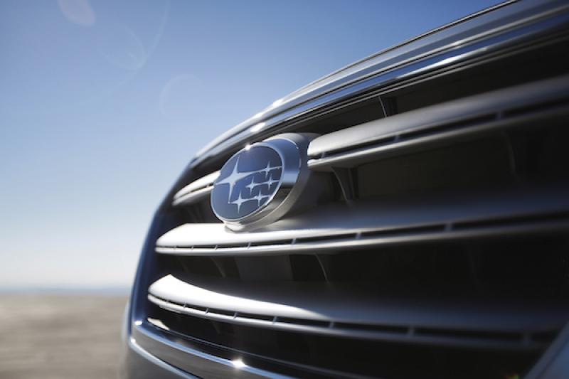高達 226 萬輛 Subaru 車需召回!其中包括 Forester 與 Impreza