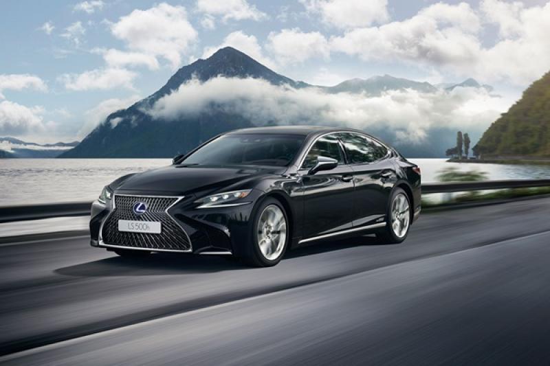 日本 Lexus 召修數萬輛車款,台灣有 1 款旗艦房車受影響!