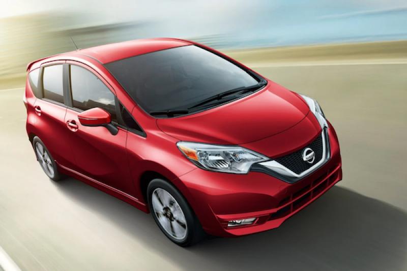 休旅車熱賣造成排擠效應,Nissan 小型掀背恐停產....