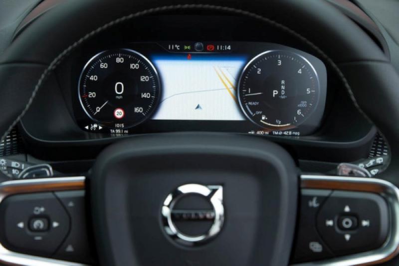 為達到零交通死亡與重傷目標,Volvo 未來新車都有新速限!