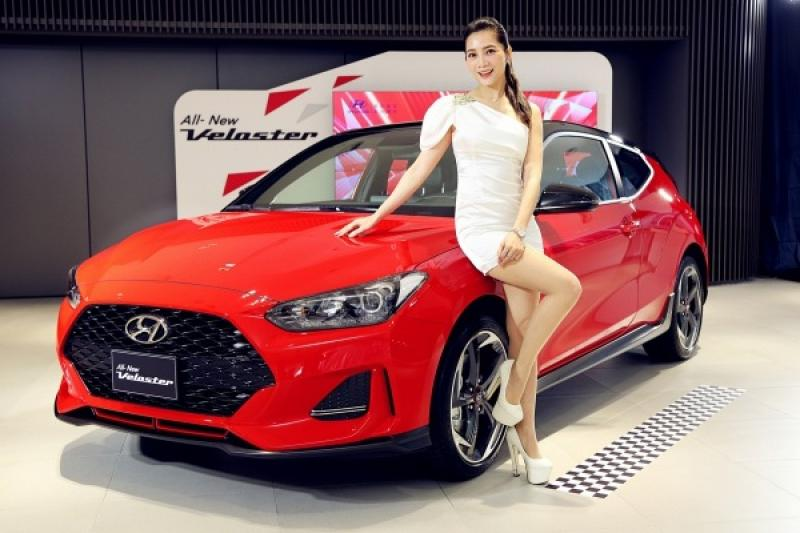Hyundai 公布 2019 年新車規畫,多款重量級新車都將導入!