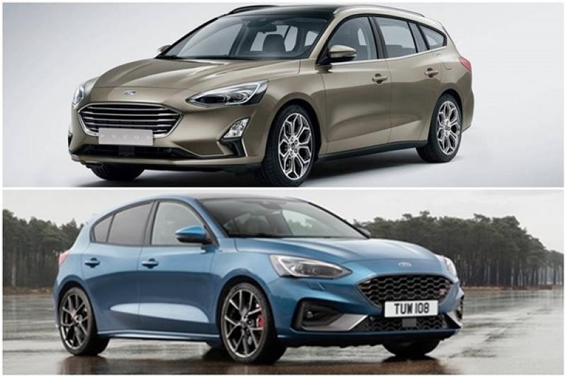 這次後懸不是扭力樑!台灣 Ford Focus 還有這些新車準備進口上市