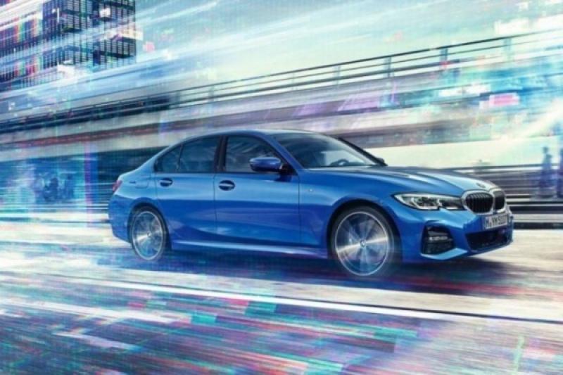 全新 BMW 3-Series 台灣發表倒數!預售價格提前曝光