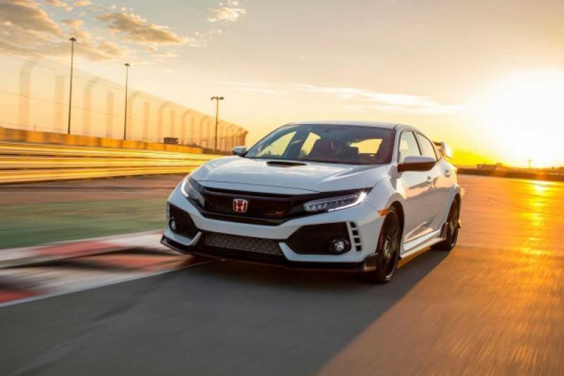 最速前驅車 Civic Type R 大改款開發中,Honda 預計採用 Hybrid 動力!