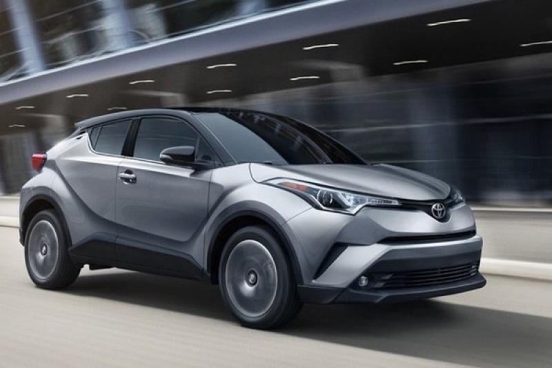 省油功力再精進!Toyota 將推出全新三缸引擎