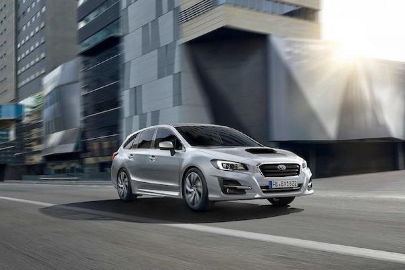 歐洲人不買單!Subaru Levorg 旅行車渦輪動力沒了