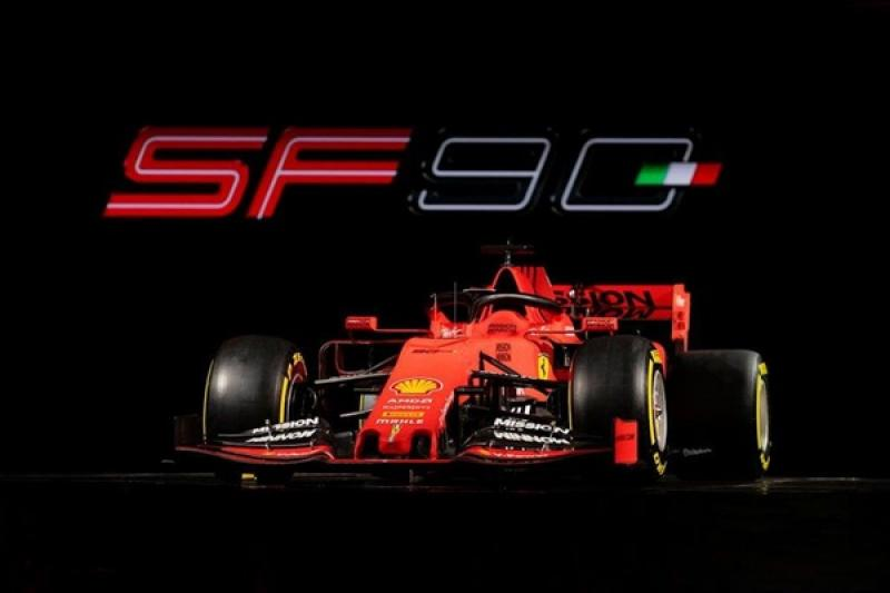 2019 年 F1 賽季本週日澳洲開跑,先看看賽季前測試大勢解盤