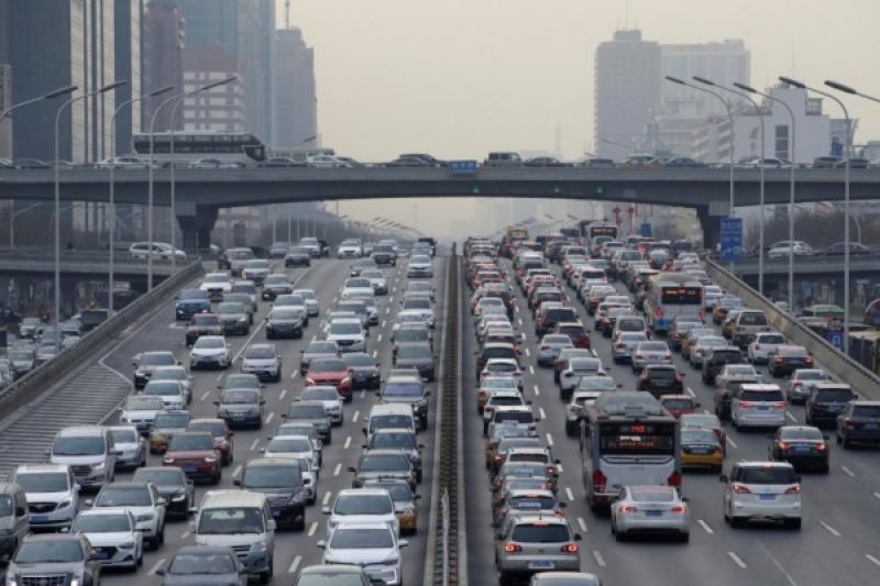 恐怖!中國國產車驚爆含毒 多名車主罹血癌