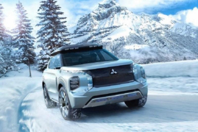 Mitsubishi 汽車未來將走向哪?高層揭露 4 大重心