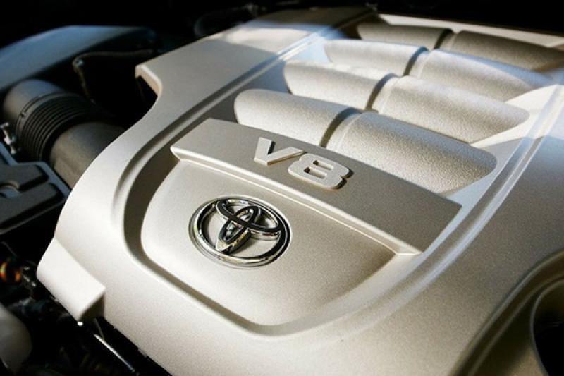 挑戰德系車,Toyota 性能新引擎馬力勝出一大截!