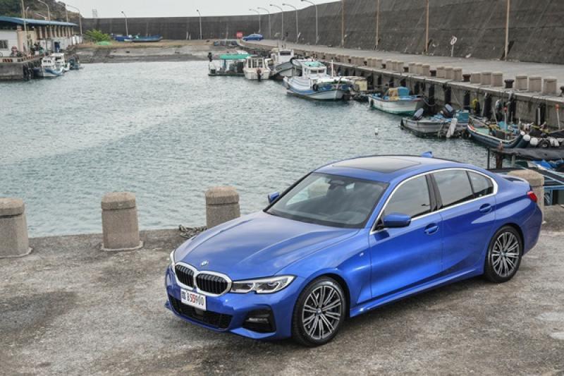 長大了卻不失操駕樂趣,BMW 3 系列大改款試駕(內有相片集)