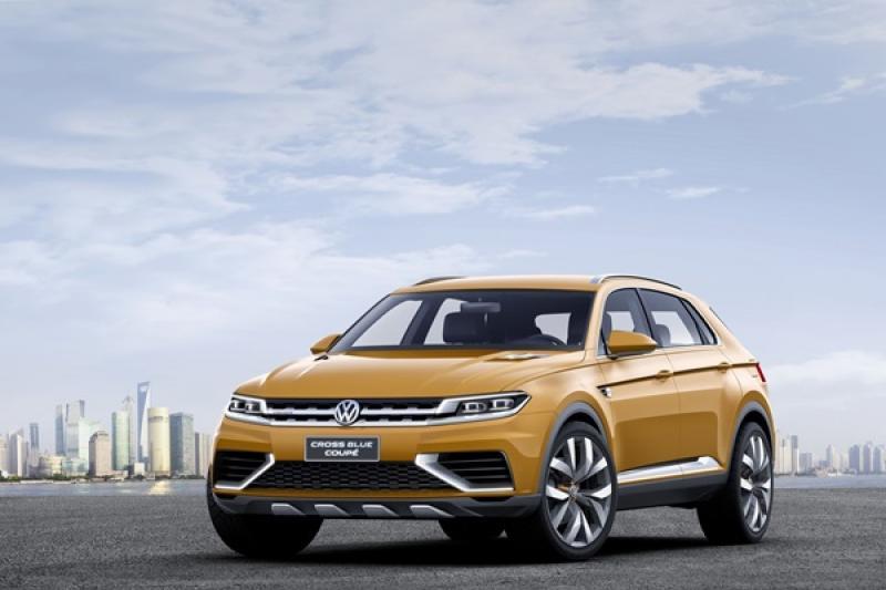 最大對手是 Lexus UX,今年有這輛國民進口 SUV 將問世!