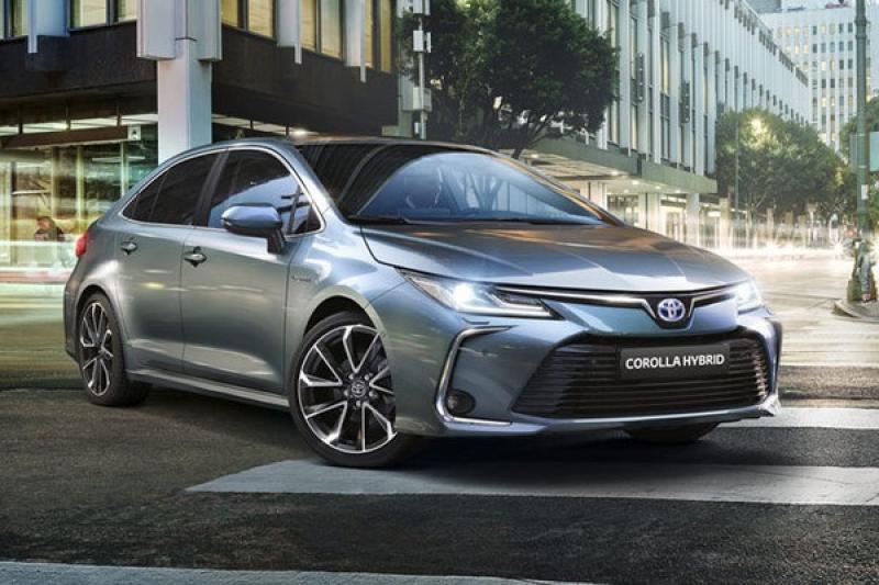 台灣新 Toyota Altis 登場在即,卻因少了這項配備在網路掀起熱議…