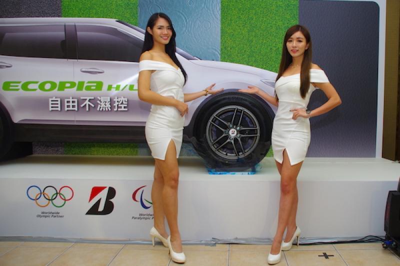主打 RAV4、CR-V!普利司通休旅新胎強調更耐用輪胎壽命
