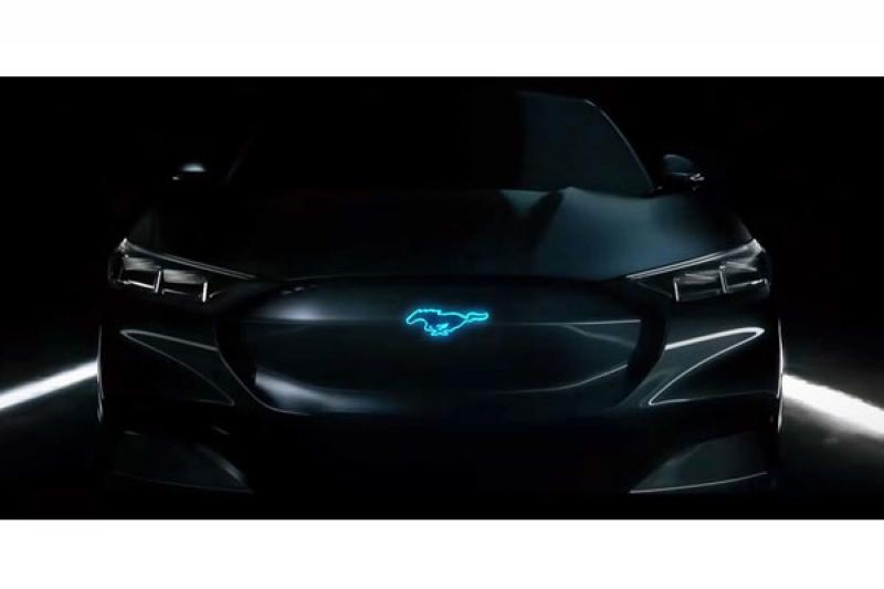 Ford 重量級休旅新作品,官方釋出預告圖 4 月登場!