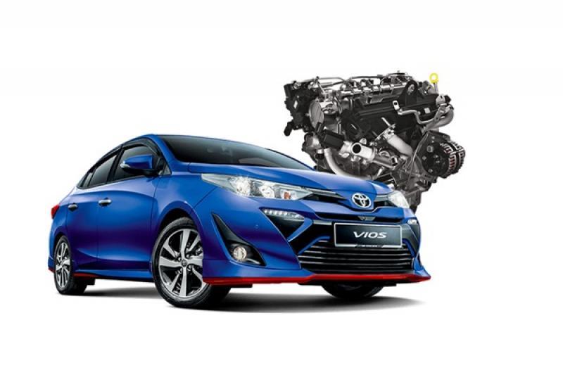 你給車、我給油電引擎  Toyota 與 Suzuki 達成合作協議!