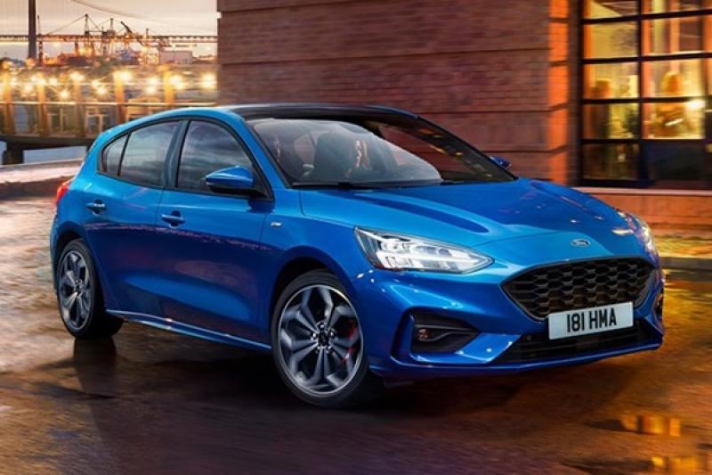 逼近 Toyota Altis 油電油耗,Ford Focus 準備推出新引擎技術!