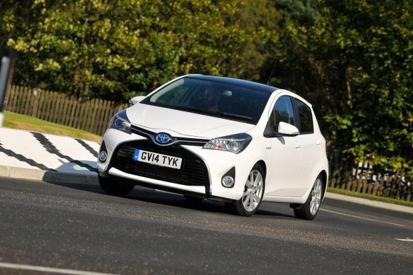 擁車 4-10 年內二手車可靠性調查,最不可靠的竟是豪華品牌車款!