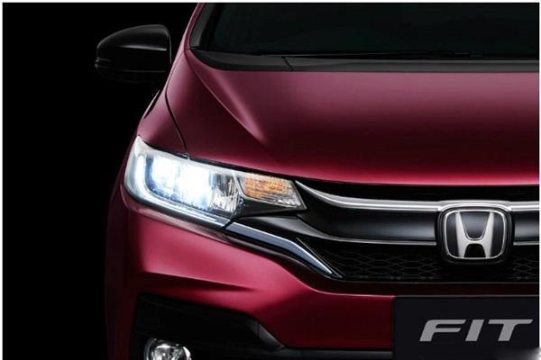 想要 1.0T 再等等,大改款 Honda Fit 預約秋天見!
