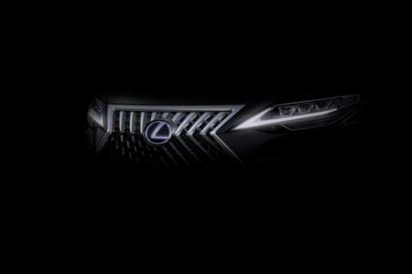 Lexus 預告 4 月發表全新車款,有望是新一代 IS 或小改 RX!