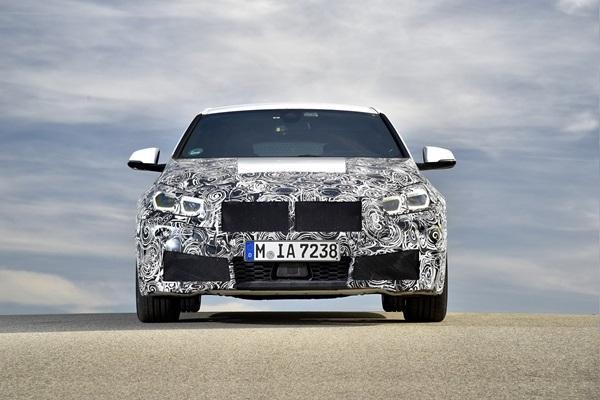 全新內外觀、空間變大!BMW 品牌入門車確定今年秋季發表