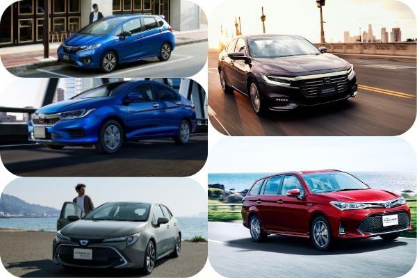 日官方公佈最省油 11 款車,平均油耗都能環台一圈還有找!