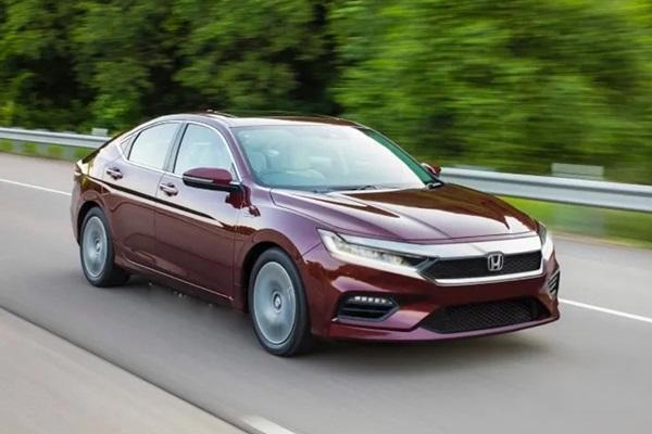 Toyota Vios 對手來了!外媒曝光大改款 Honda City 亮相時間點…
