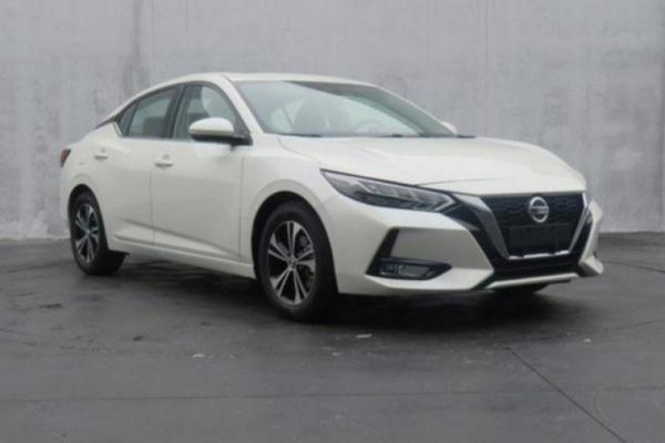 新一代 Nissan Sentra 確定 4 月發表!安全配備將給好給滿
