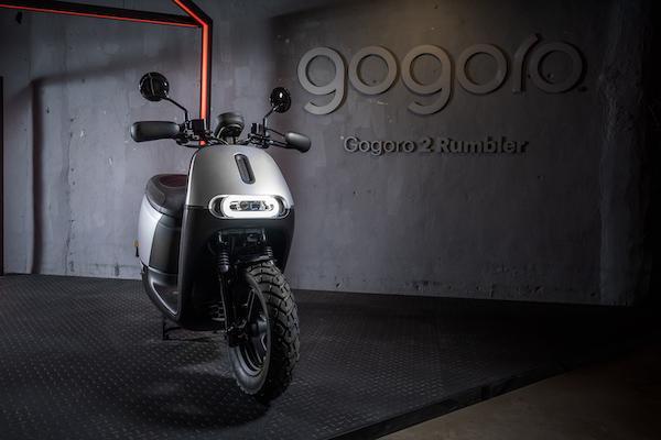 Gogoro 夏天啟用新款電池,續航力提升到 170 公里!