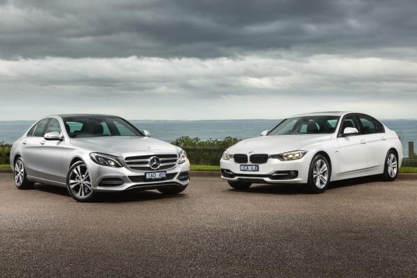 什麼?新車到手第一年就轉售比例,德國雙 B 佔榜首!