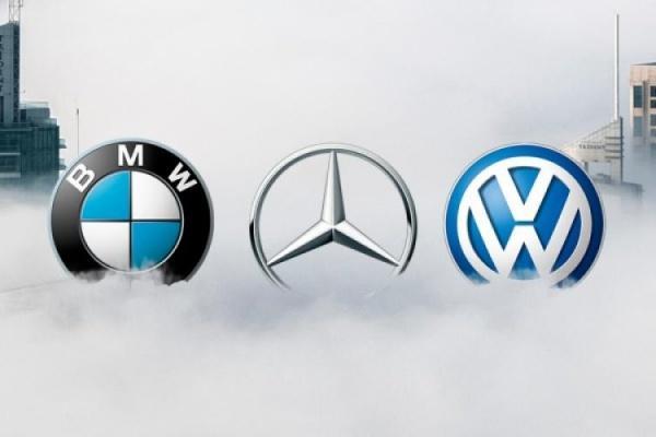歐盟證實德系三大集團壟斷排放技術!可能只有 BMW 遭鉅額罰款