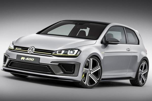 挑戰德系強權,4 秒內破百的最猛爆 Golf 性能車將誕生!