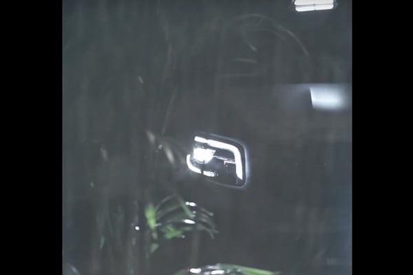 搶攻家庭入門休旅市場,賓士首款全新 SUV 公佈更多資訊!(內有影片)