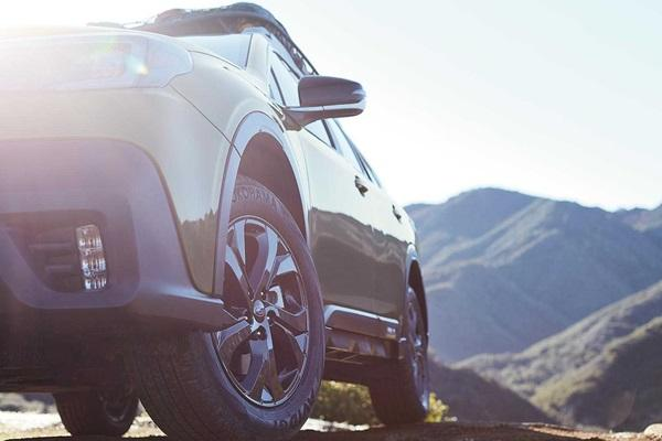 新旅行車台灣有望年底見,大改款 Subaru Outback 釋出紐約車展預告!