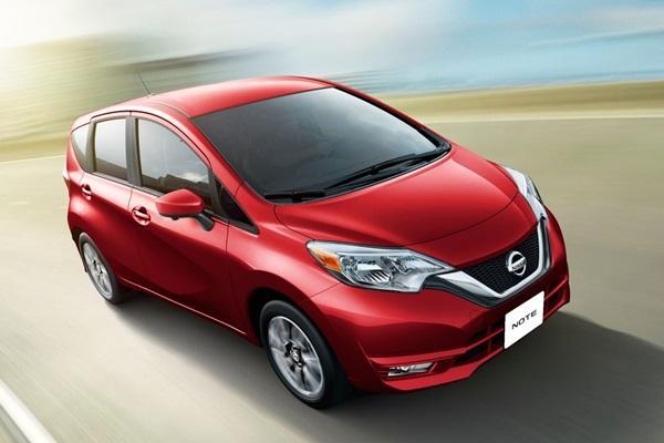 Nissan 熱賣小車爆出近 75 萬輛召修,原因竟出在「它」!