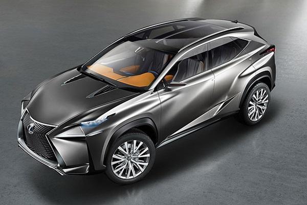 將有 2.5 油電動力,新一代 Lexus NX 休旅明年推出?(新增和泰汽車說法)