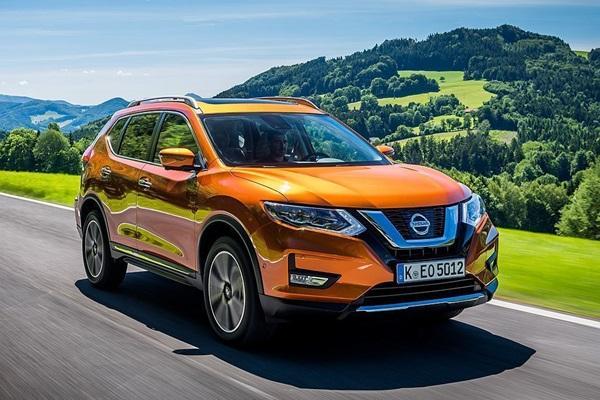 大改款前的暖身,Nissan X-Trail 換上新 1.3T 渦輪引擎!