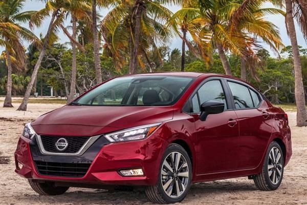 四門版 Tiida 有望重回台灣?新一代 Nissan Almera 真面目提前曝光!