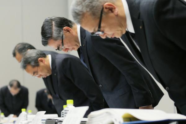 日本車廠燃油數據造假!Suzuki 道歉並召回 200 萬輛車